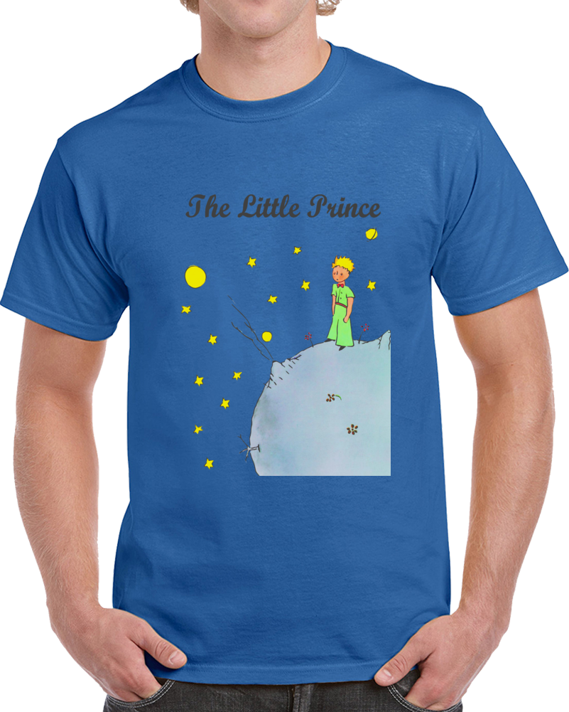 The Little Prince  T Shirt