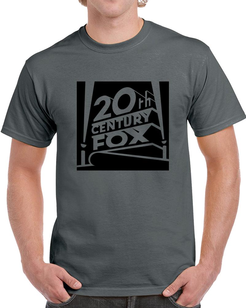 20th Century Fox  T Shirt