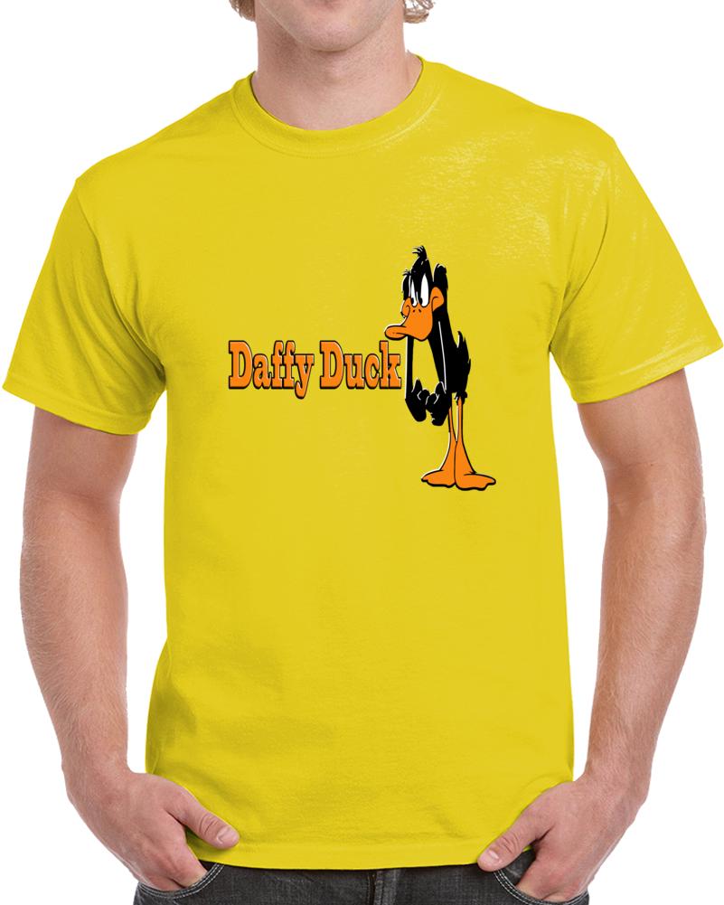 Dafffy Duck  T Shirt