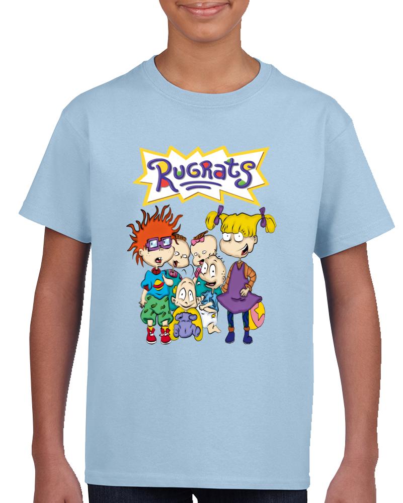 Rugrats All Characters  T Shirt
