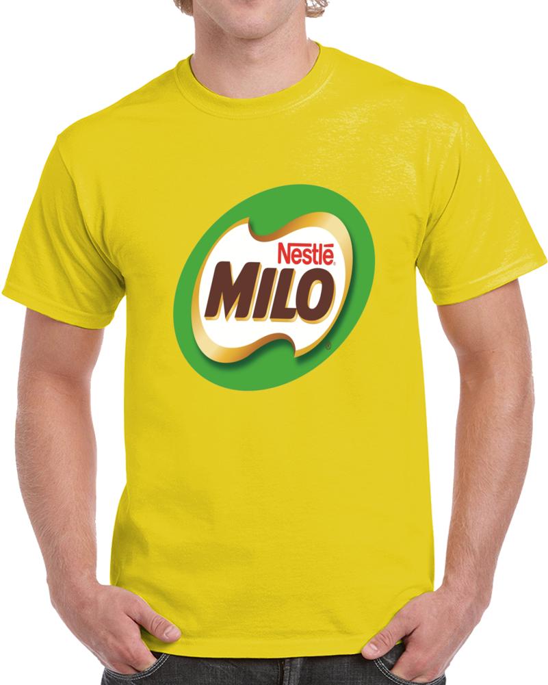 Nestle Milo T Shirt