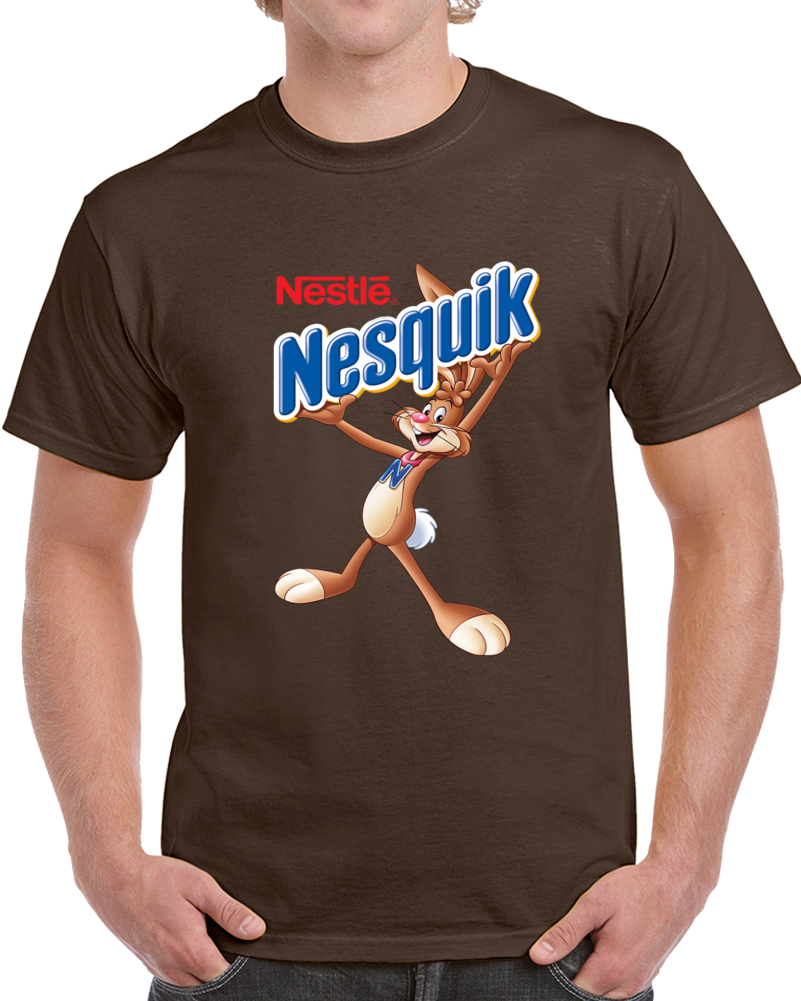 Nestle Nesquik T Shirt