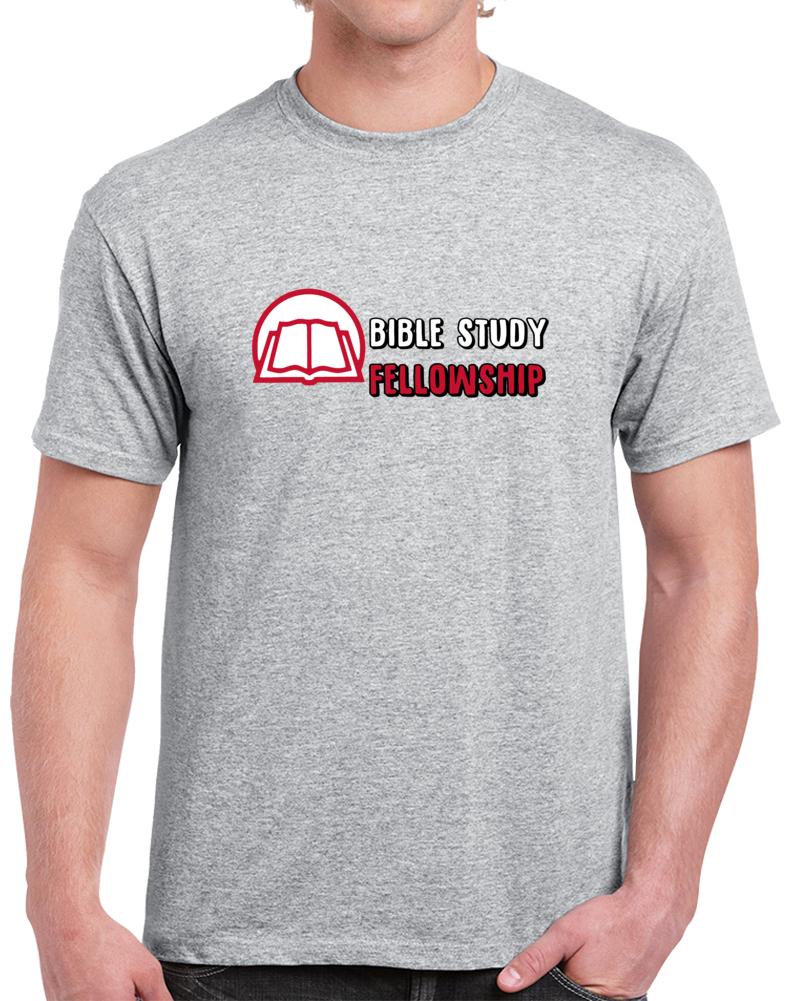 Bible Study Fellowship T Shirt