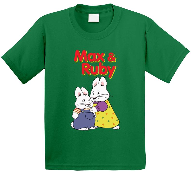 Max & Ruby T Shirt