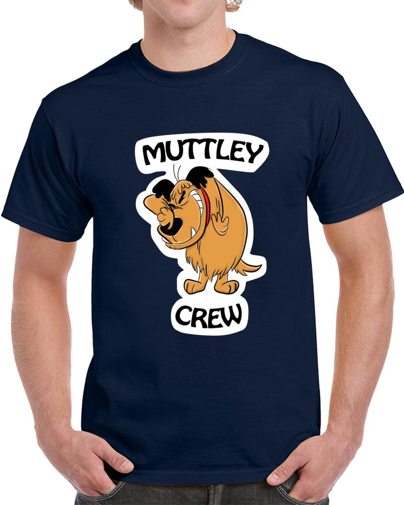 Muttley Crew T Shirt