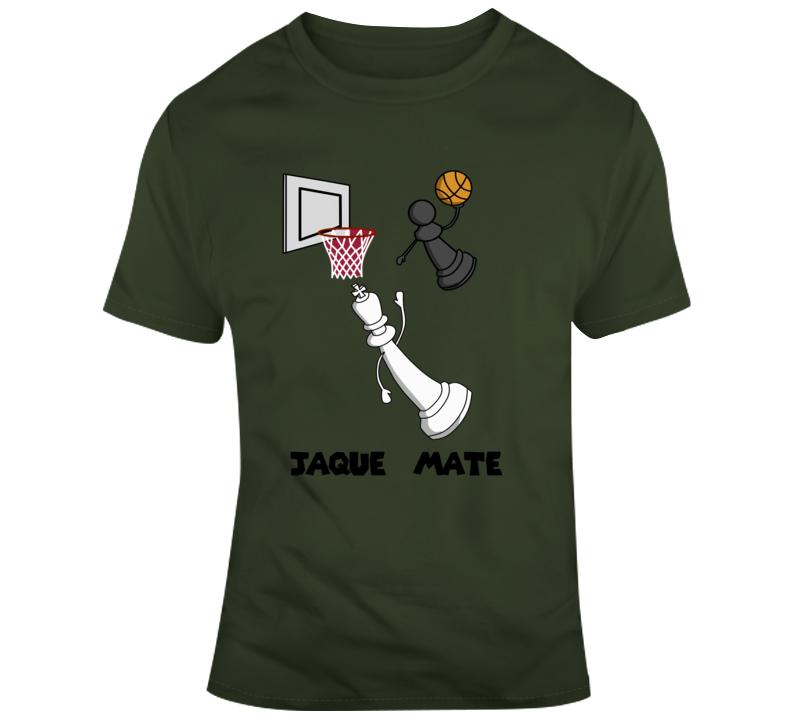 Jaque Mate T Shirt