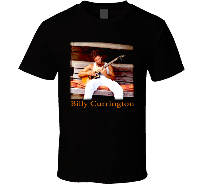 Billy Currington Country People Are Crazy T Shirt