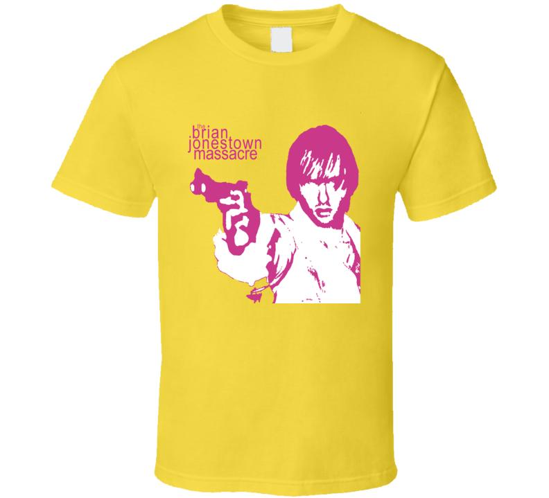 The Brian Jonestown Massacre T Shirt