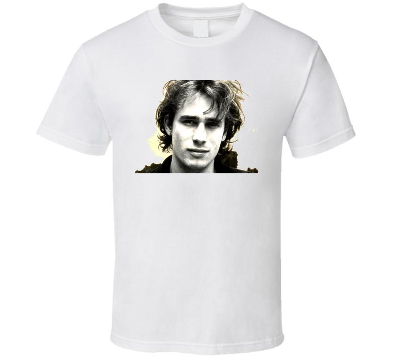 Jeff Buckley Hallelujah Will You Miss Me T Shirt