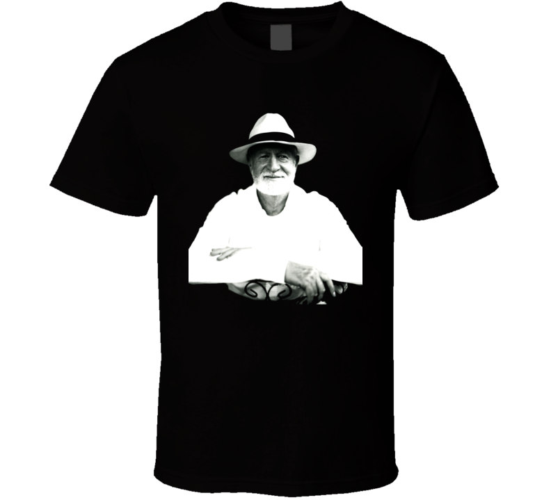 Mose Allison Piano Legend Pianist T Shirt