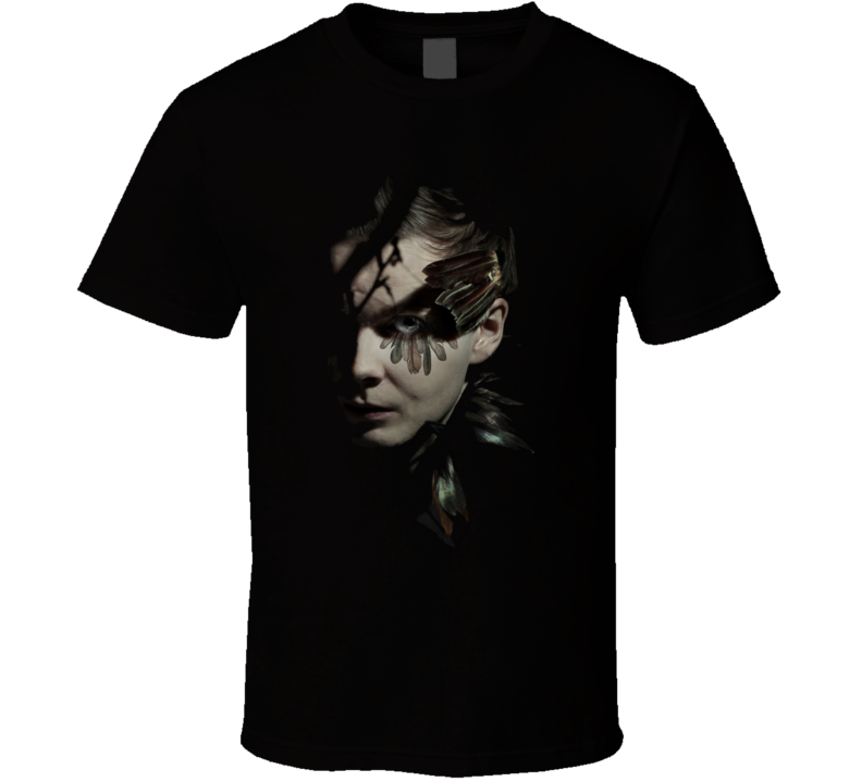 Jonsi Iceland Rock Birgisson Jon T Shirt