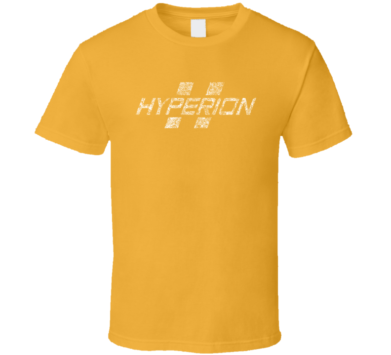 Hyperion Handsome Jack Cosplay T Shirt