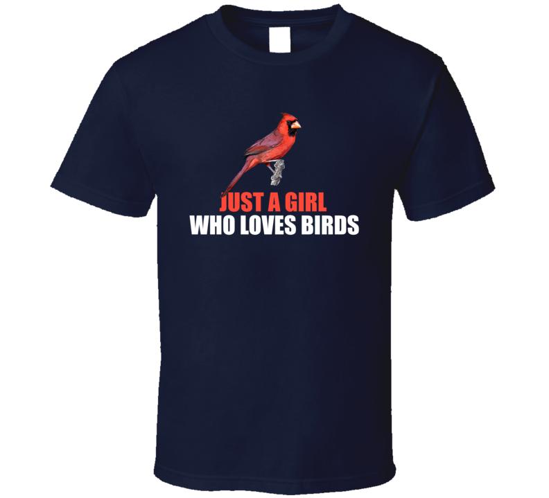 Bird Watcher Birding Ornithology Birder T Shirt