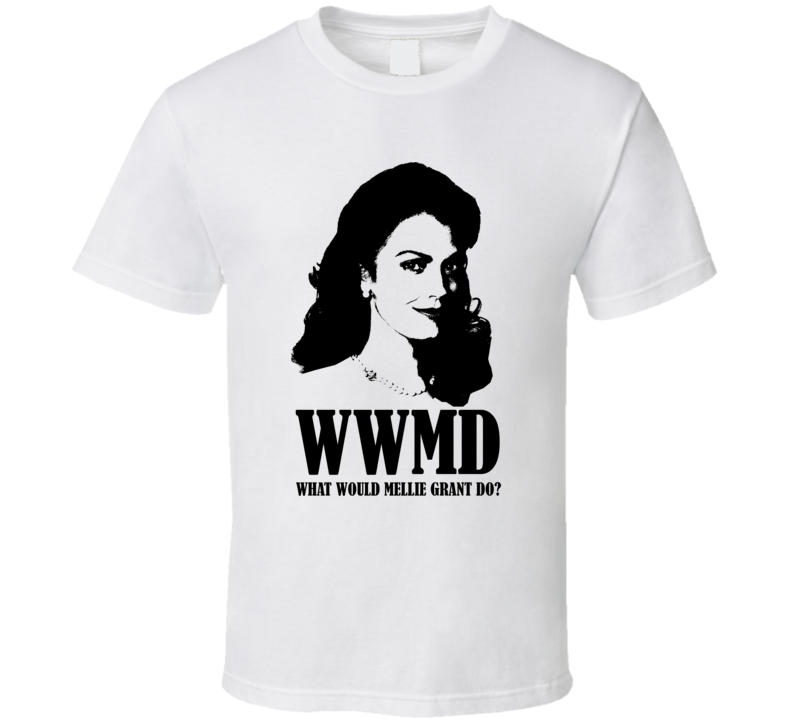 Scandal Mellie Grant President Election 2020 Politics Tv Show T Shirt