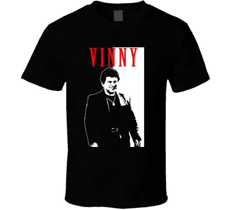 Funny Joe Pesci My Cousin Vinny RETRO Movie T Shirt