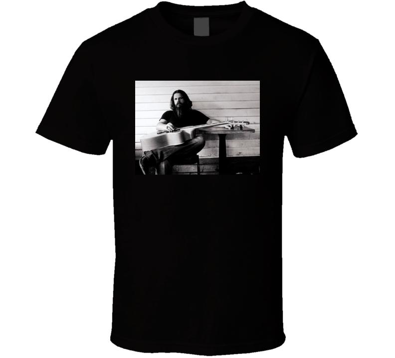 Jamey Johnson Country Legend Cool Music T Shirt