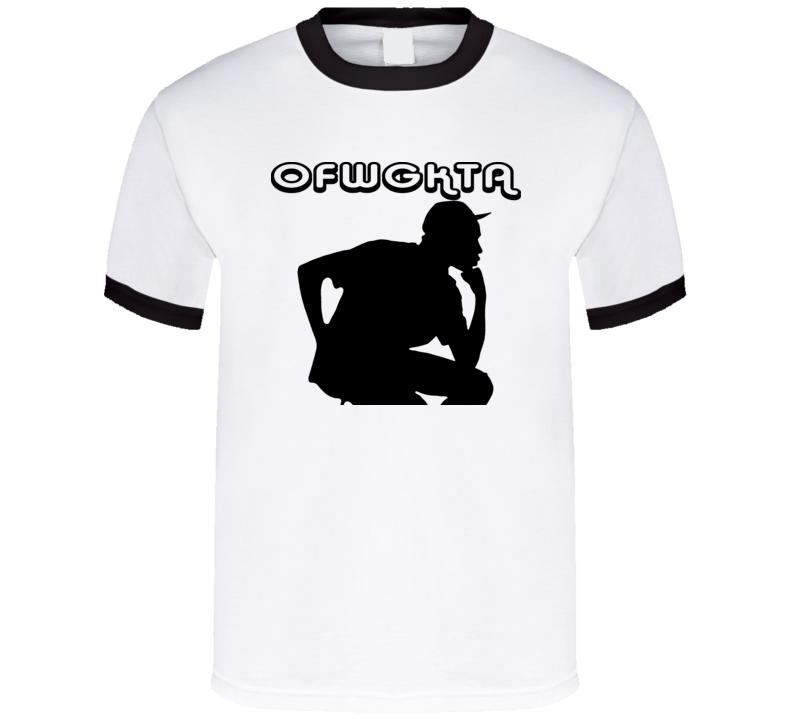 Tyler The Creator Rap Music Ofwgkta T Shirt