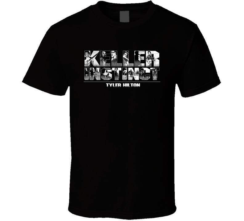 Tyler Hilton Killer Instinct Music Hot T Shirt