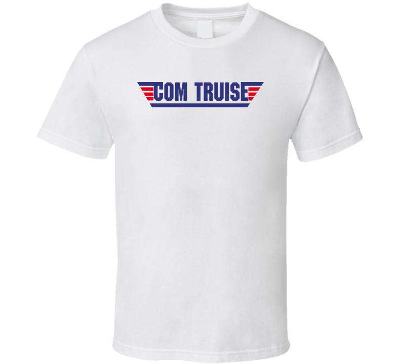 Com Truise Electronic Music Synthesizer Galactic Melt T Shirt