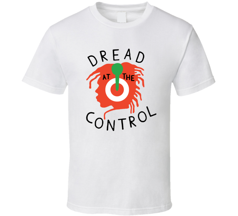 Mikey Dread Cool Reggae Retro Funky Cool T Shirt