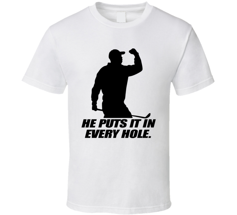 Tiger woods sex t shirt