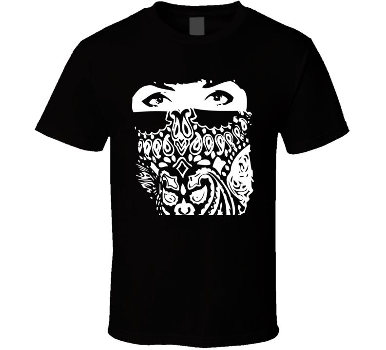 Sleigh Bells Punk NYC Dance Cool Music T Shirt