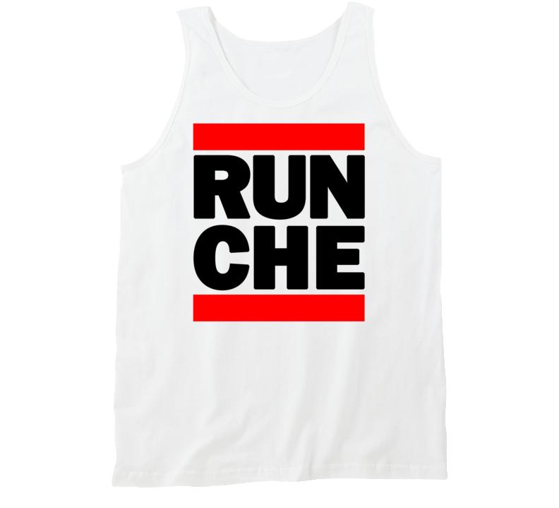 RUN CHE RETRO HIP HOP RAP TANK TOP T SHIRT