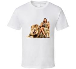 Infamous Cookie Lyon Empire  T Shirt