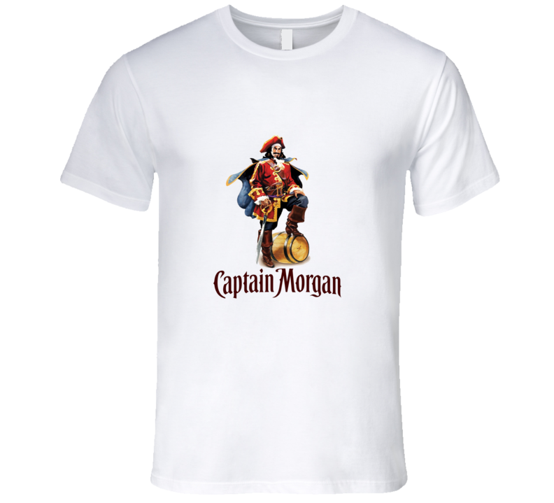 Captain Morgan T-shirt