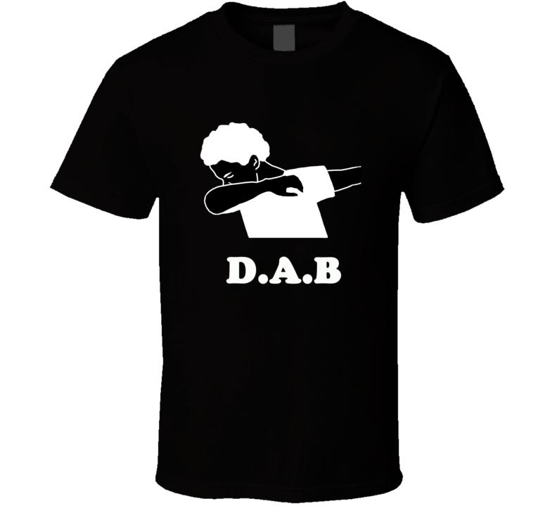 Funny Dab, Dabbing, Dabbin' dance T Shirt