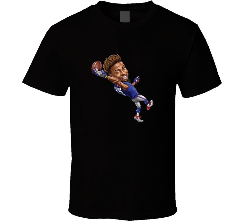 Odell Becham Jr T Shirt