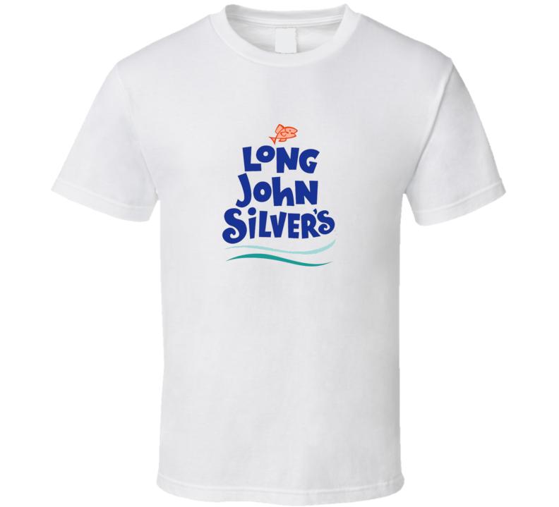 Long John Silvers T Shirt