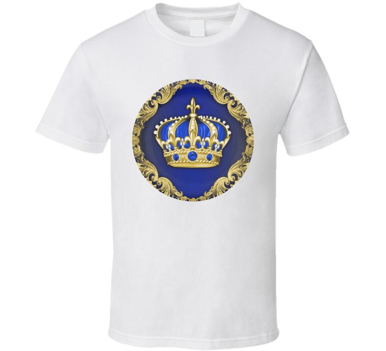 Crown Royal Whisky T Shirt