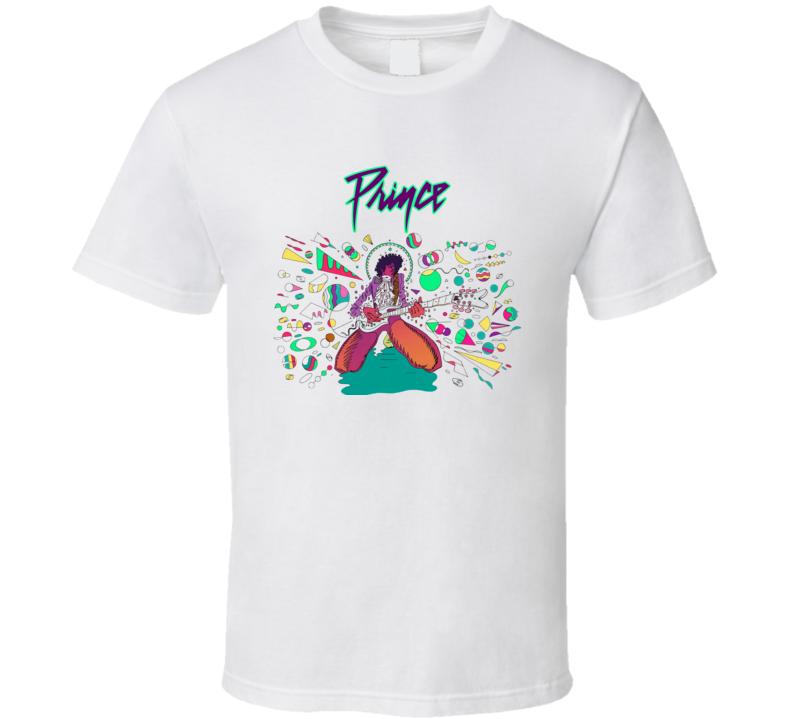 R.I.P Prince Purple Rain, RIP Prince Rogers Nelson True Fans T Shirt