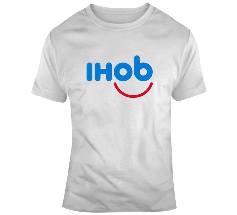 Cool Ihob Burgers Restaurant Shirt