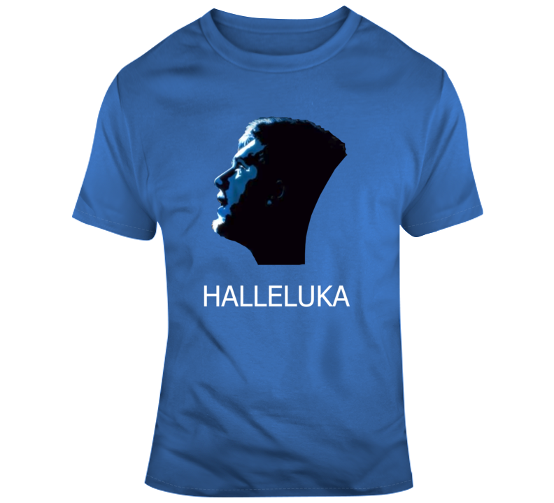 Cool Funny Luka Doncic T-shirt
