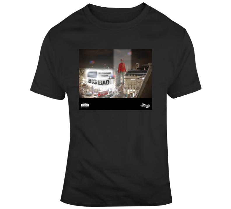 Big Bad Giggs T-shirt