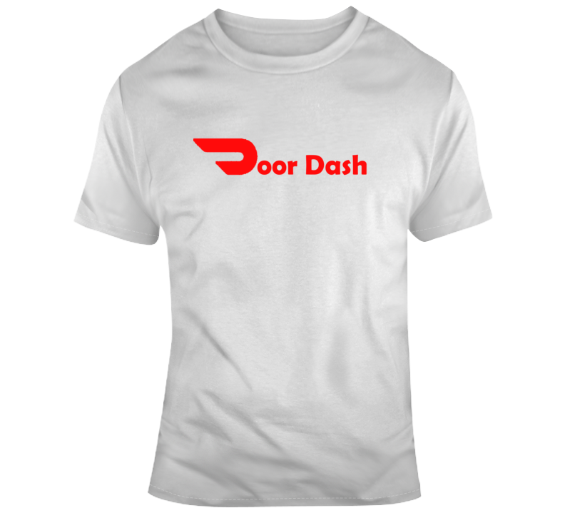 Cool Door Dash App T-shirt