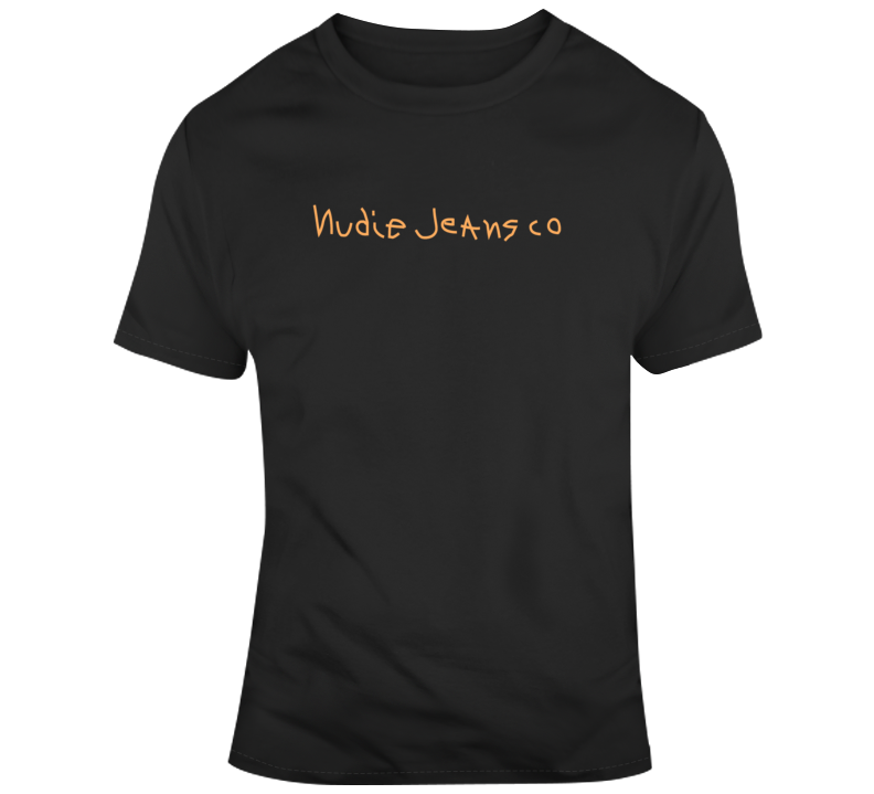Cool Nudie Jeans T-shirt
