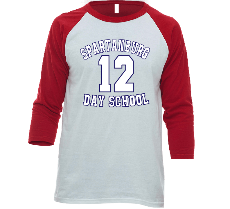 Zion Williamson Highschool Spartanburg T-shirt