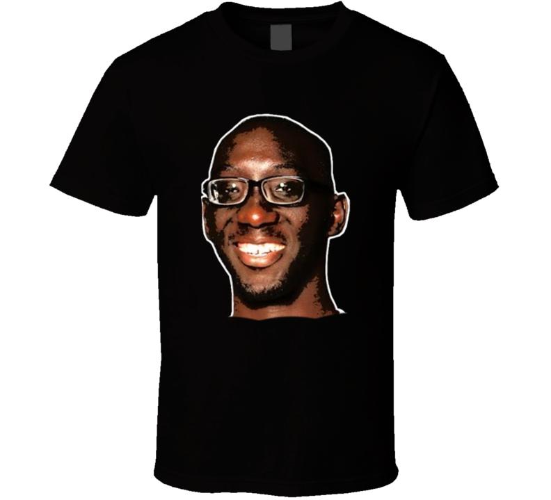 Tacko Fall Face Parody T-shirt