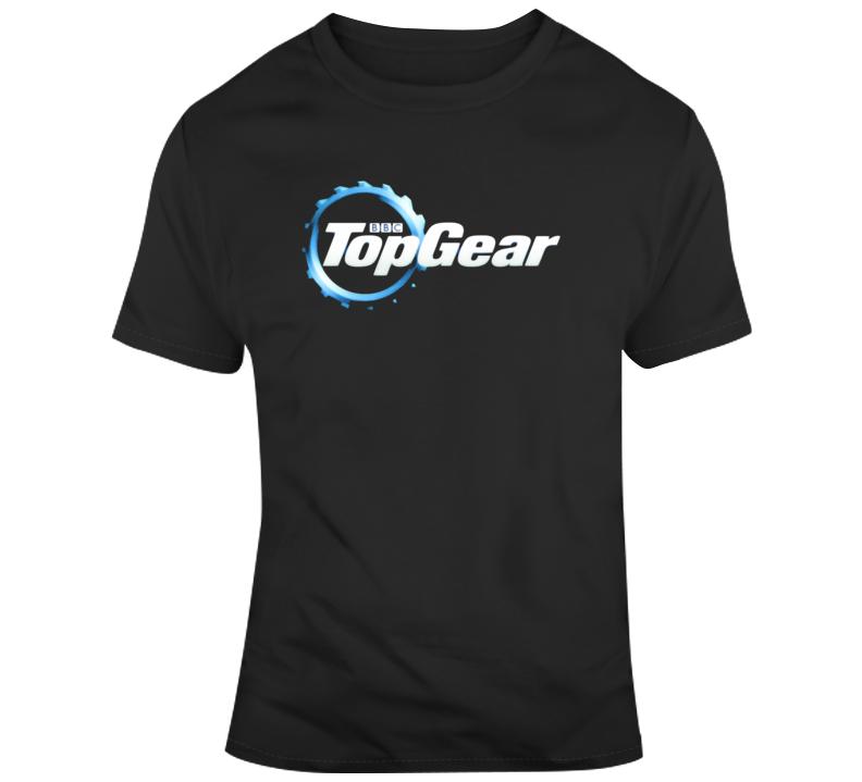 Top Gear T-shirt