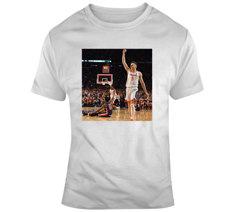 Cool Kyle Guy Virginia Cavaliers Win Championship T-shirt T Shirt