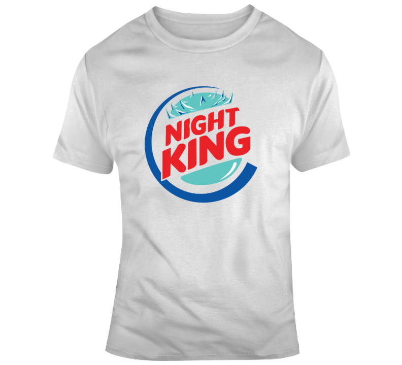 Cool Knight King Parody T-shirt T Shirt