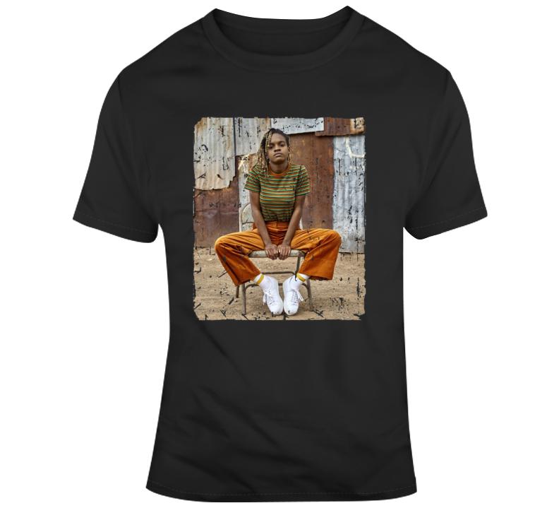 Koffe Toast Jamaican Artist Grunge T Shirt