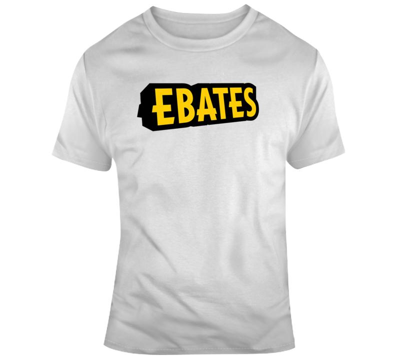 Ebates Logo T Shirt