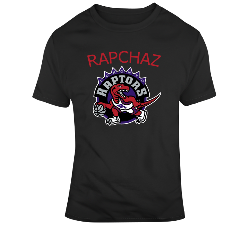 Cool Rapchaz Raptors We The North T Shirt