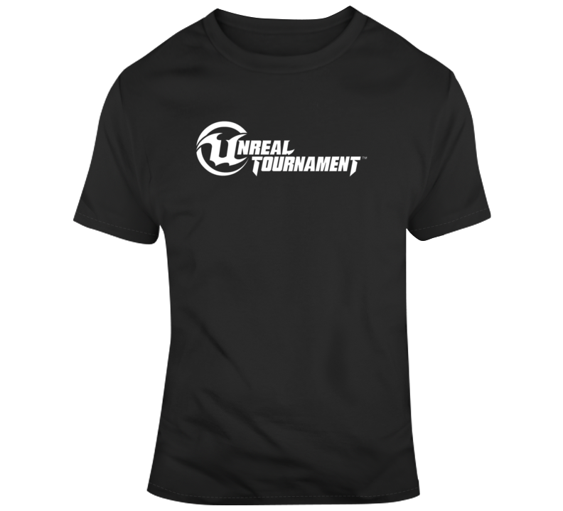 Cool Unreal Tournament T Shirt