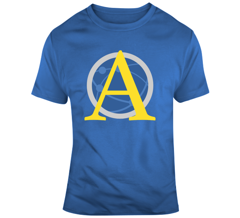 Ares Torrent T Shirt