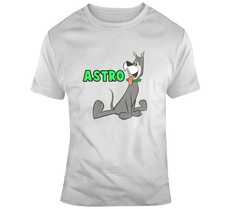 Cool Jetson Astro T Shirt
